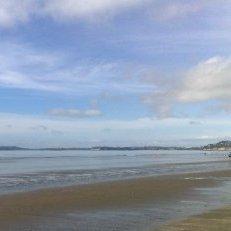Orewa Beach