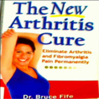 Book The new arthritis cure